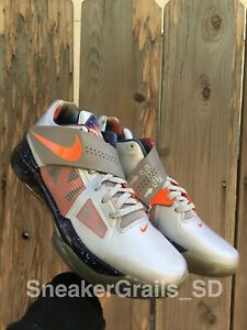 sneakers for cheap 41169 f5886 Image is loading Nike-Zoom-KD-IV-4-All-Star-Galaxy-