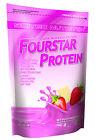 Scitec Nutrition Fourstar Protein 2x500g 4 x Protein Molke Casein Milk Egg 1000g