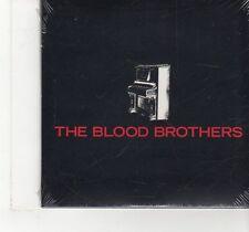 (FX8) The Blood Brothers, Ambulance - 2002 sealed DJ CD