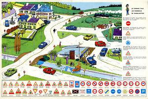 WILL-tres-rare-publicite-SIMCA-1000-SIMCA-JUNIOR-Tif-Tondu-Spirou-automobile