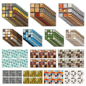 3D-Mosaic-Sticker-Kitchen-Tile-Stickers-Bathroom-Self-adhesive-Wall-Decor-Home
