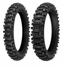 Kenda tire Combo 80/100-21 & 120/100-18 K760 Trakmaster II 90%-10%Dual Sport-DOT