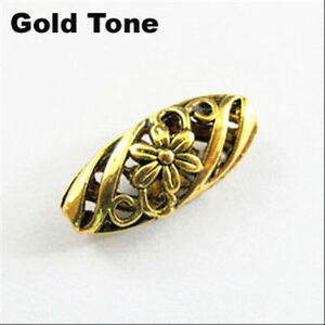 6-pcs-3-colors-23-10-mm-hollow-out-FLOWER-Spacer-Beads-Diy-jewelry-accessories