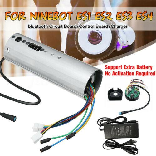Replacement Parts Accessories Repair Parts For Ninebot ES1 ES2 ES3 ES4 Sctooer/&A