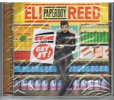 "ELI ""PAPERBOY"" REED - come and get it (2010) - CD NUOVO SIGILLATO"