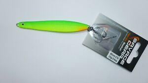 SAVAGE GEAR LTD EDITION ORANGE YELLOW SEEKER 16GM 75MM LURES LONG CASTING CRAZY PRICES