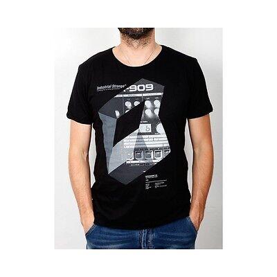 T-Shirt Maglietta DJ Party Club Discoteca Garanzia Italiana