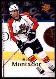 2007-08-Upper-Deck-Series-2-Steve-Montador-441