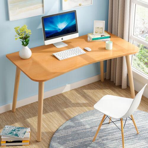 Home Desktop Computer Desk Laptop Study Table Office Desk Workstation Drawers MI
