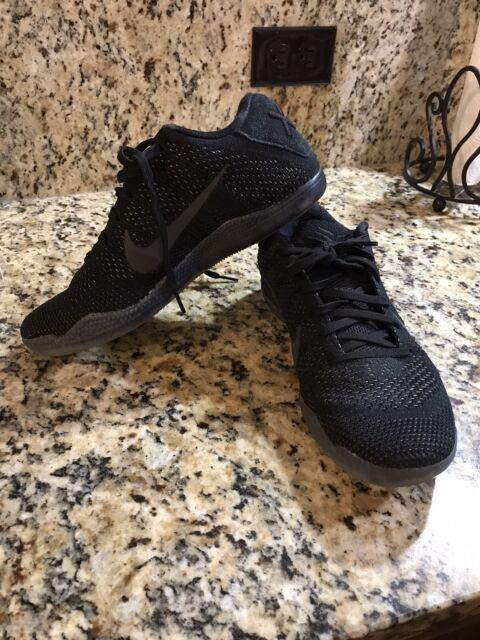Nike Kobe XI 11 Elite Low Mens Size 10