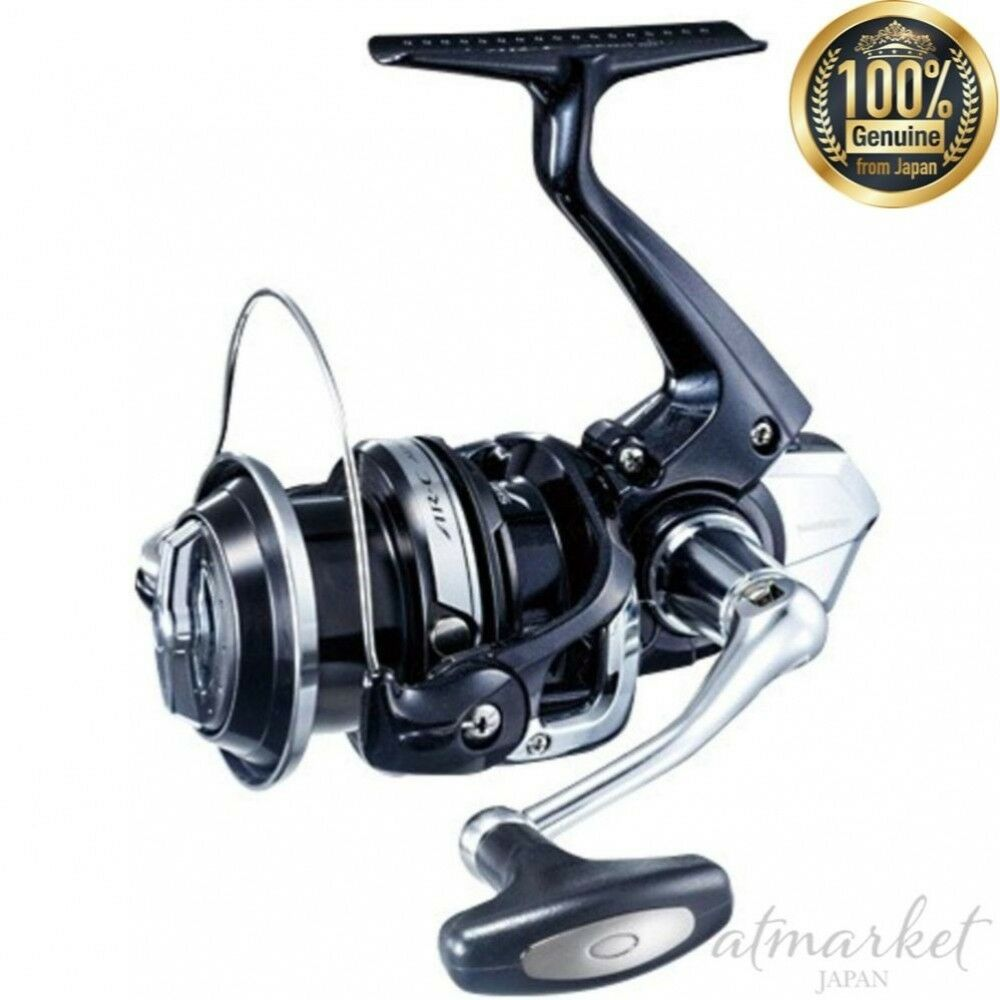 Shimano reel 15AR-C Aero BB C3000HG 034205 Fishing genuine from JAPAN NEW
