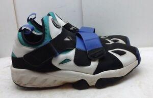 cea12a16c0e6 Nike Air Huarache Run Men White Black Mesh Athletic Sneaker Lace ...