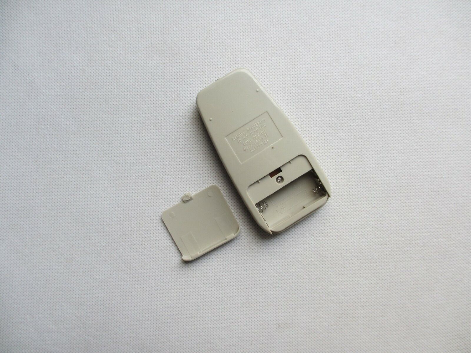 Remote Control For Goodman WMH24-1A HG31ES WMH1812 WMH1218 AC Air  Conditioner