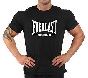T-Shirt-Bodybuilding-Fitness-Palestra-034-Everlast-034