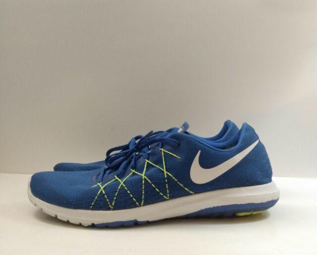 Nike Men's Flex Fury 2 Running Shoe 13