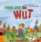 Anna und die Wut von Christine Nöstlinger (1990, Gebundene Ausgabe)