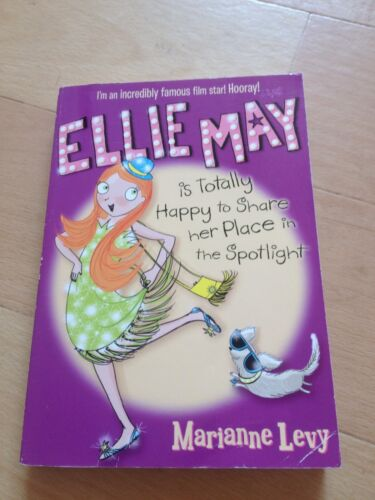 1 of 1 - MARIANNE LEVY, ELLIE MAY