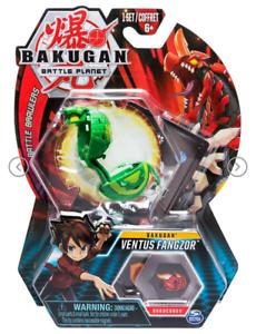 BAKUGAN Core 1 Pack VENTUS fangzor NUOVO
