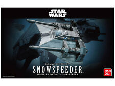 1/48 Star Wars Snowspeeder by Bandai ( Star Wars V)