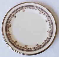 """NEW! Lennox """"Lace Point"""" China Salad Plate"""