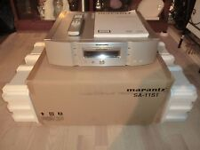 Marantz SA-11S1 High-End SACD-Player in OVP, Gold, 2 Jahre Garantie