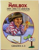 Mailbox 2005/06 Yearbook Grades 2-3 Cross-referenced Resource Of Teaching Ideas