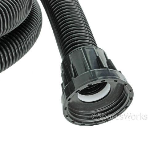 2.5m TUBO aspirapolvere adatto a Numatic Henry Hoover Extra Lunghezza 2.5 METRI