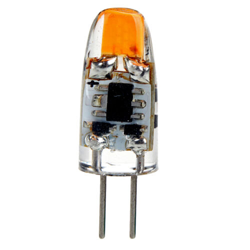 G4 COB Leuchte 1//4//10tlg 1,5W 2W LED Lampe AC DC 12V Stiftsockel Birne Dimmbar