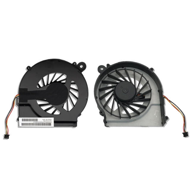 Original New For HP Pavilion g7-2320dx g7-2323dx g7-2341dx CPU Cooling Fan