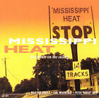Footprints on the Ceiling by Mississippi Heat (CD, Oct-2002, Crosscut (Germany))