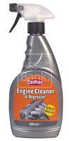 CarPlan Engine Cleaner & Degreaser Trigger 500ml Spray Car Grease Dirt Remover