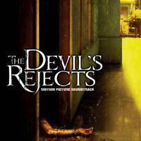 Original Soundtrack-devil's Rejects, The [us Import] Cd