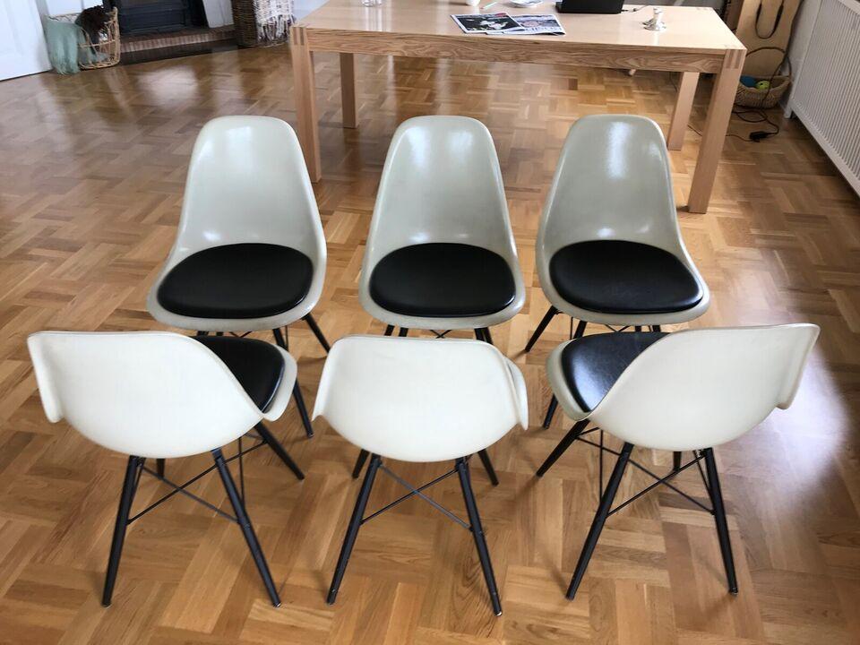 Eames, stol, DSW glasfiber – dba.dk – Køb og Salg af Nyt og