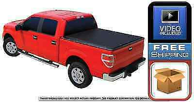 Access TonnoSport 22010229 Roll Up Tonneau Cover for 97-03 Ford F-150 78 Bed
