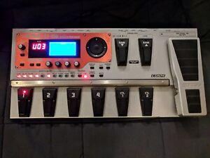 boss gt 10b multi effects guitar effect pedal great condition rh ebay com boss gt-10b manual pdf gt-10b manual español
