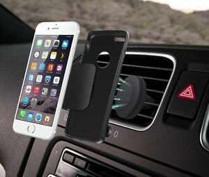 Universal Car Magnetic Phone Holder Mount Stand For iPhone Samsung Sat Nav GPS 7625746839566