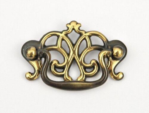 Brass Effect Handle// Filagree// Eagle//Cupboard// Drawer Knob//Door *PICK QUANTITY*