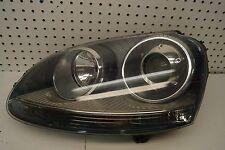 2006 07 08 2009 Volkswagen VW Golf Jetta MK5 Left Driver Xenon Headlight OEM