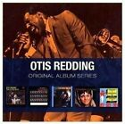 OTIS REDDING / ORIGINAL ALBUM SERIES * NEW 5CD SET * NEU *