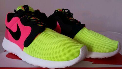 New N Prezzo Nike Spettacolari 43 Ponch Verde Nera Hyper Okksport Fluo Rosherun YxYCvzB
