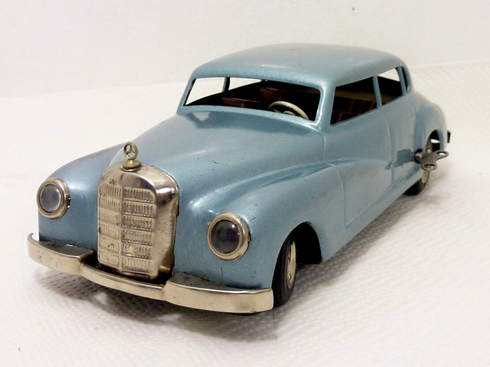 JNF Mercedes Benz 300 Adenauer Uhrwerk 50er Jahre Top