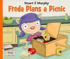 Freda Plans a Picnic by Stuart J. Murphy (Paperback, 2010)