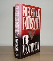 Frederick Forsyth - The Negotiator - 1st/1st