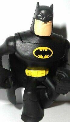 Brave and the Bold BATMAN 1989 Movie Style Suit DC Universe Action League