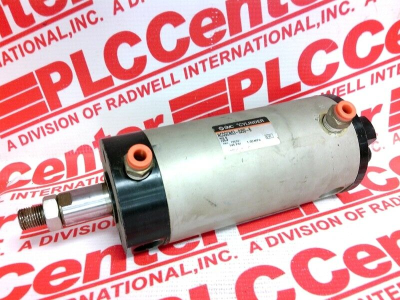 SMC NCDGCN63-0250-B73LS   NCDGCN630250B73LS (USED TESTED CLEANED)