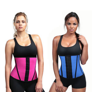 22e1b9f31be DivaFit by Squeem 62WT Sports Waist Cincher Gym Girdle Workout ...