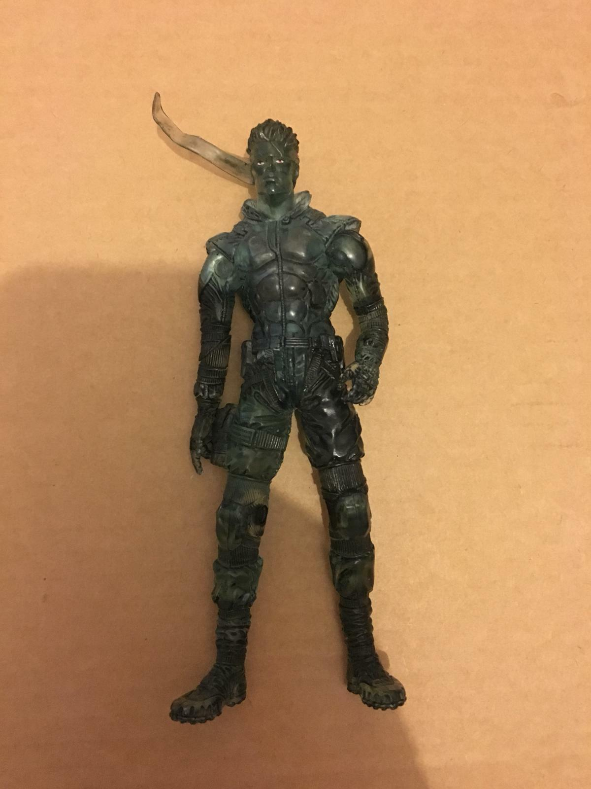 Metal Gear Gear Gear Solid Action Figure McFarlane Toys 14 bcb9e6