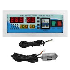Auto Egg Incubator Digital Temperature Humidity Controller For Incubator Temp