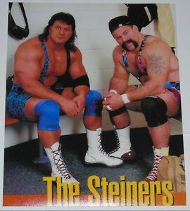 Sting Autograph Pre Print Wrestling Photo 8x6 Inch Narcissist WCW Wrestler