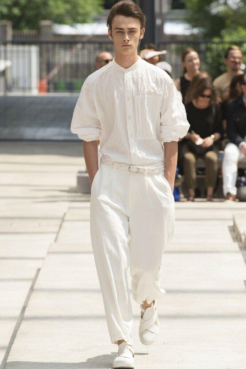 Para Hombre Camisas Pantalones informales  sueltas de pista wde Pierna Pantalones Mono Talla M-4XL haihk  clásico atemporal